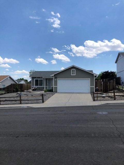 8440 Corrigan Way, Reno, NV 89506 (MLS #190008960) :: Ferrari-Lund Real Estate