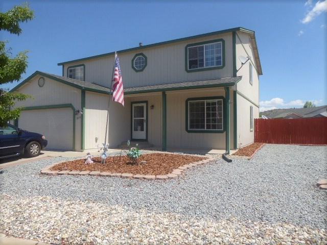 18219 Silverleaf Ct, Reno, NV 89508 (MLS #190008968) :: Ferrari-Lund Real Estate