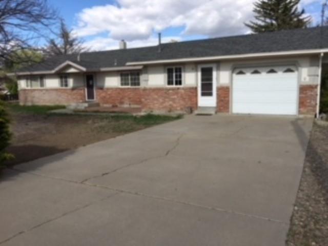 3235 Park Manor, Winnemucca, NV 89445 (MLS #190009053) :: Marshall Realty