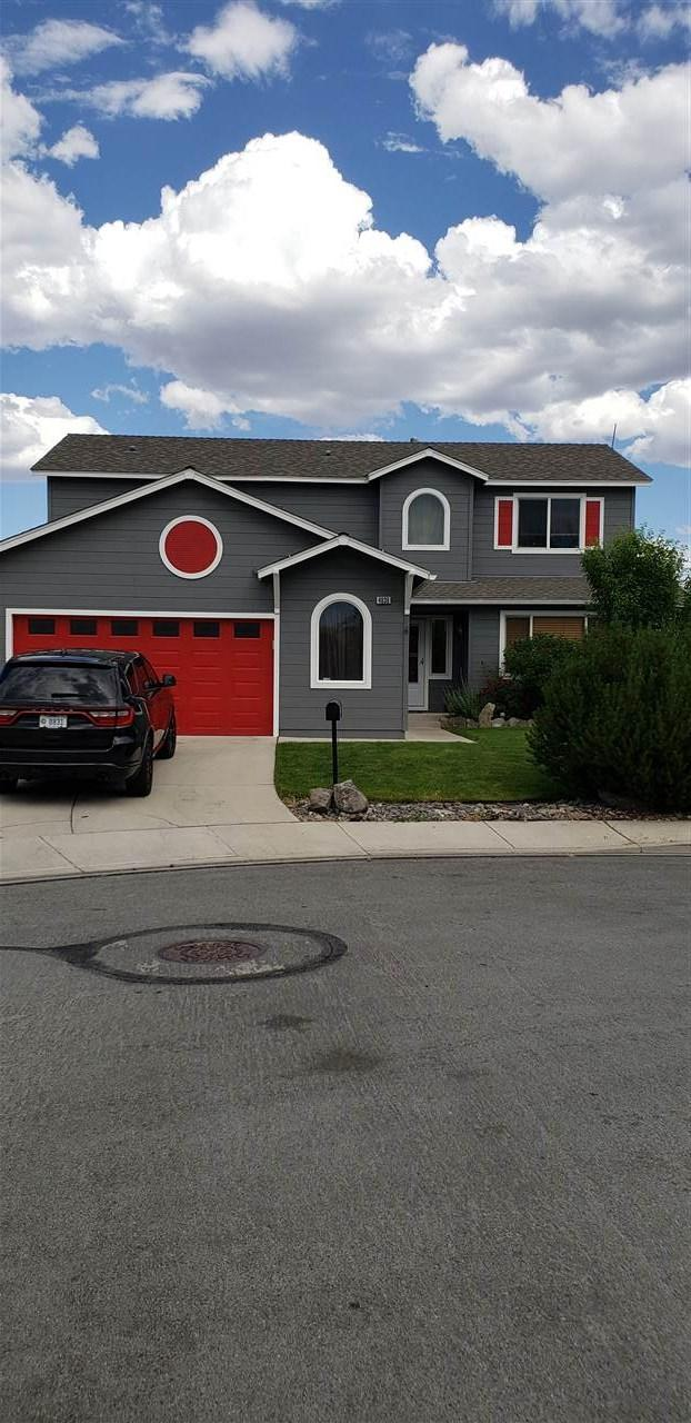 4938 Colorado Court, Sparks, NV 89436 (MLS #190009074) :: Vaulet Group Real Estate