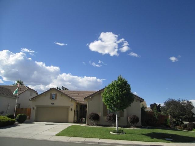 5320 Denali Peak Drive, Sparks, NV 89436 (MLS #190009134) :: Northern Nevada Real Estate Group
