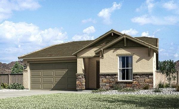 7369 Continuum Drive Lot 358, Reno, NV 89506 (MLS #190009140) :: Marshall Realty