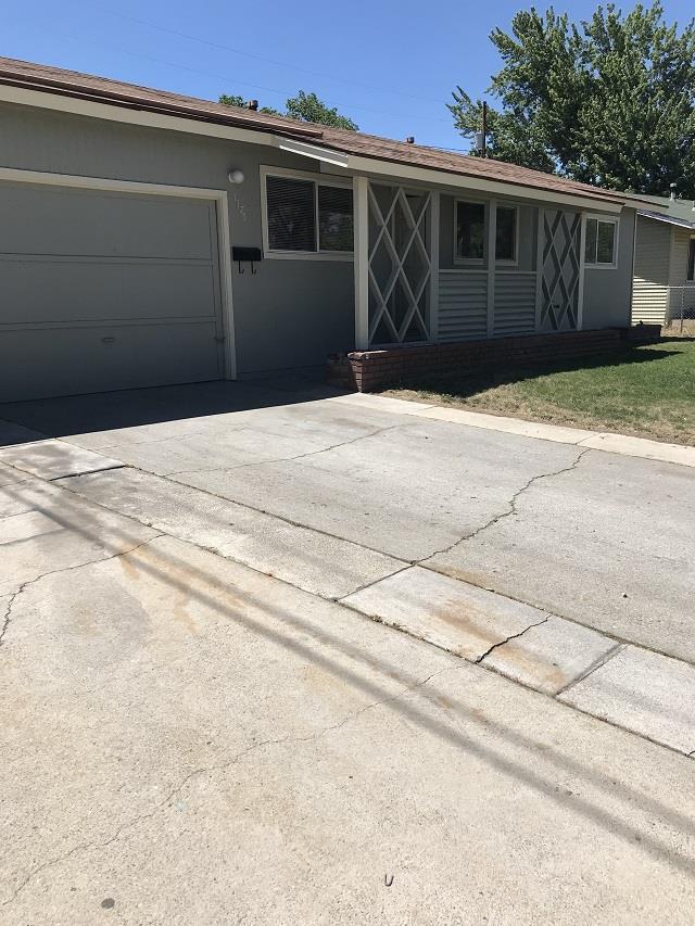 1175 Goldfield Street, Reno, NV 89512 (MLS #190009314) :: Marshall Realty