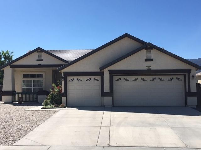 1481 Riverpark, Dayton, NV 89403 (MLS #190009385) :: Marshall Realty
