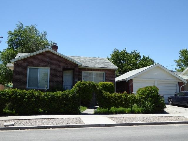 542 & 719 Thoma & Locust, Reno, NV 89502 (MLS #190009528) :: Marshall Realty