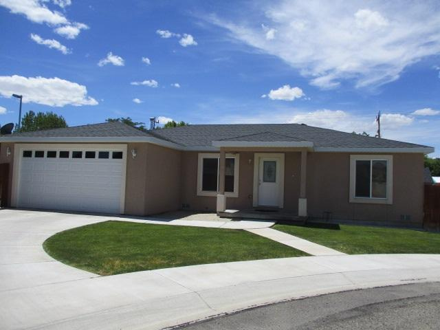4 Varsity Ct, Winnemucca, NV 89445 (MLS #190009539) :: Marshall Realty