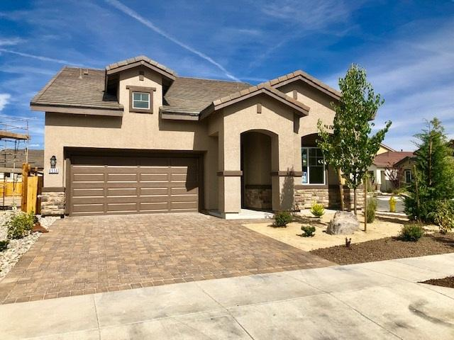 6556 Angels Orchard Drive, Sparks, NV 89436 (MLS #190009542) :: Theresa Nelson Real Estate