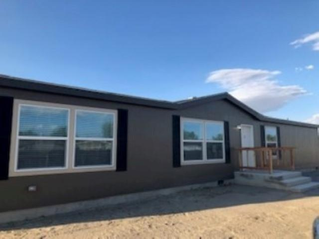 860 Jenny's, Fernley, NV 89408 (MLS #190009554) :: Chase International Real Estate