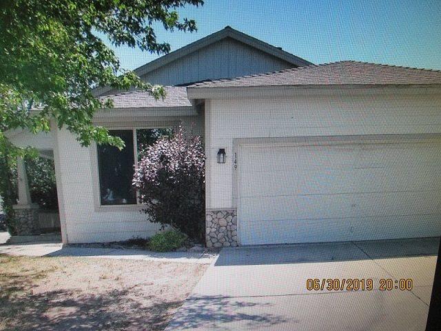 149 Dayton Village Pkwy, Dayton, NV 89403 (MLS #190009948) :: Ferrari-Lund Real Estate