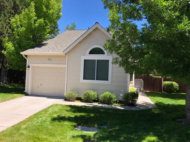 4074 Leeward Ct., Reno, NV 89502 (MLS #190010144) :: NVGemme Real Estate