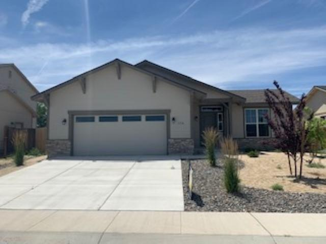776 Tamsen Lane, Fernley, NV 89408 (MLS #190010439) :: Chase International Real Estate