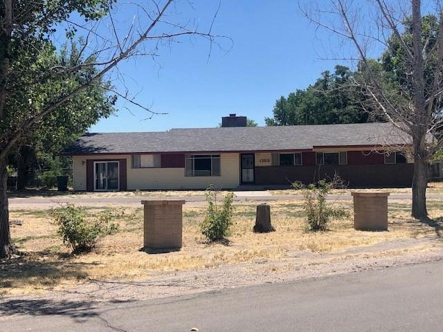 1355 Manchester Circle, Fallon, NV 89406 (MLS #190010684) :: Ferrari-Lund Real Estate