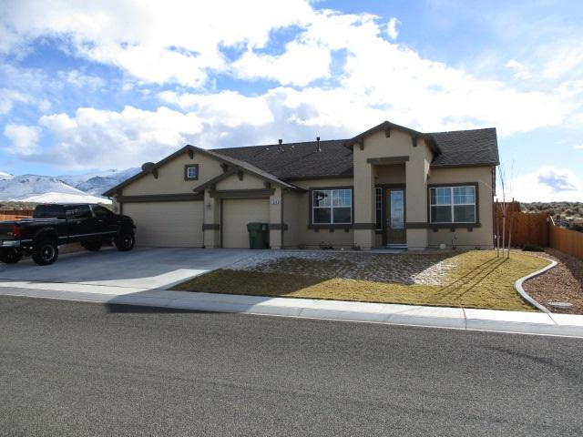 5546 Offenhauser Drive, Winnemucca, NV 89445 (MLS #190010755) :: The Mike Wood Team