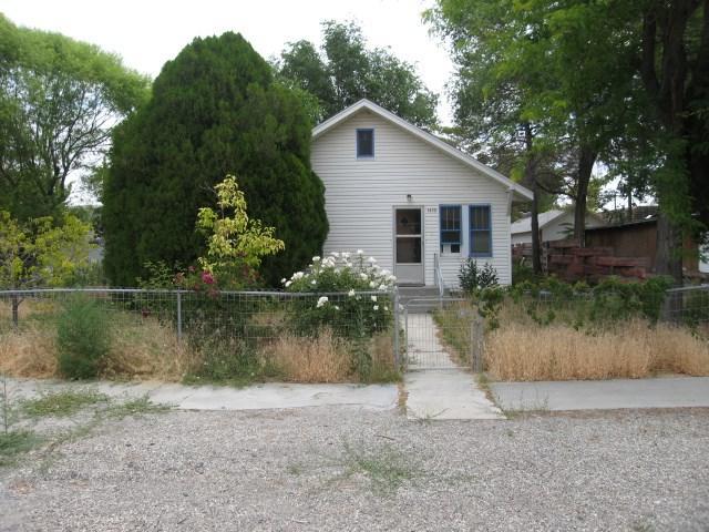 1430 Franklin Ave, Lovelock, NV 89419 (MLS #190011009) :: Harcourts NV1
