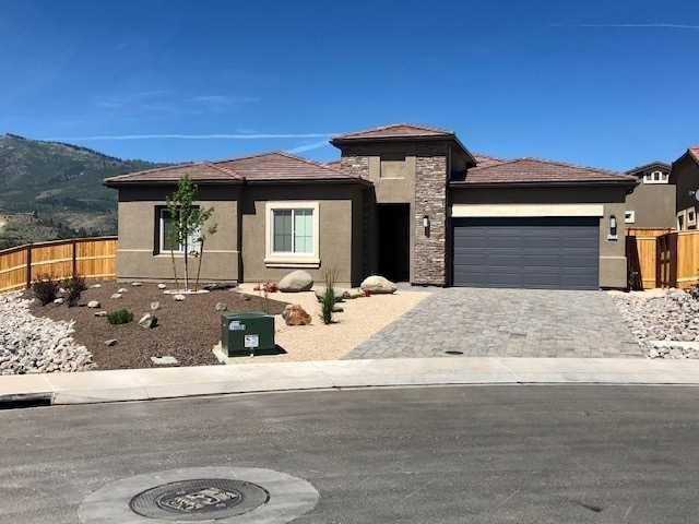 8326 Simsbury Dr, Verdi, NV 89439 (MLS #190011036) :: NVGemme Real Estate