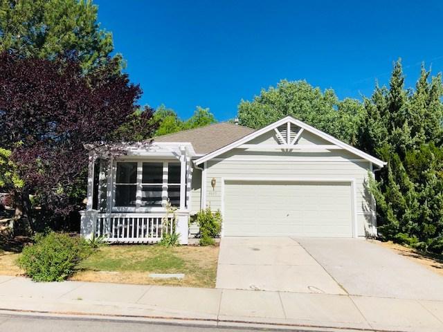 4699 Hampton, Reno, NV 89519 (MLS #190011052) :: NVGemme Real Estate