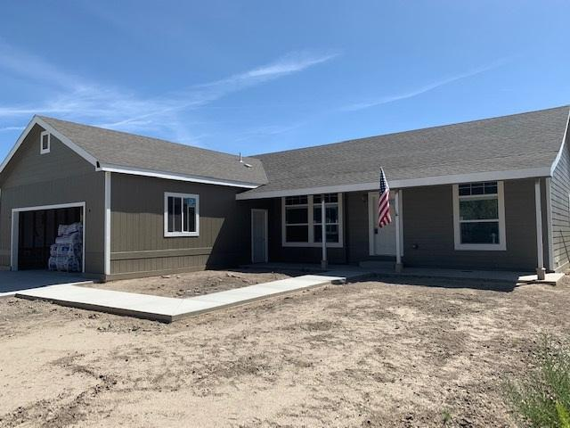 203 Sweetwater, Yerington, NV 89447 (MLS #190011190) :: The Mike Wood Team