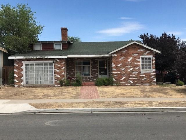 329 Crampton, Reno, NV 89502 (MLS #190011224) :: Theresa Nelson Real Estate