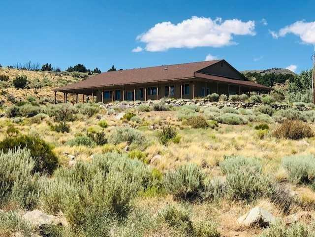 1375 Freds Mountain Rd, Reno, NV 89508 (MLS #190011432) :: Ferrari-Lund Real Estate