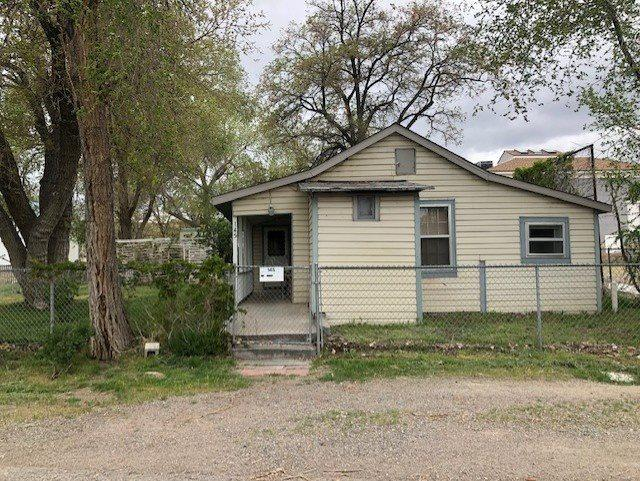 150 Pike, Dayton, NV 89403 (MLS #190011584) :: Chase International Real Estate