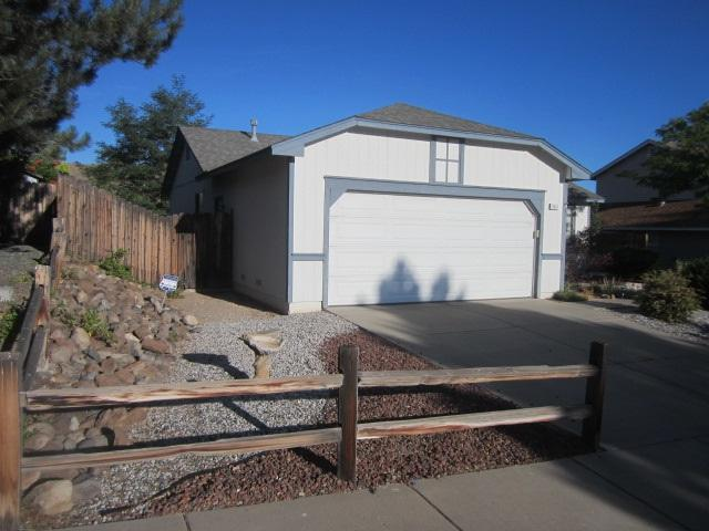 8661 Beechcraft Dr., Reno, NV 89506 (MLS #190011646) :: Harcourts NV1