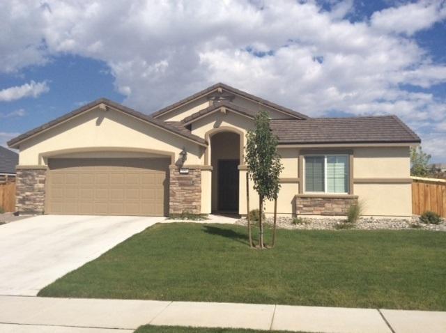 7315 Souverain Lane Lot 333, Reno, NV 89506 (MLS #190012204) :: Ferrari-Lund Real Estate