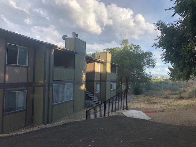 2085 Highview Court #7, Reno, NV 89512 (MLS #190012309) :: Chase International Real Estate