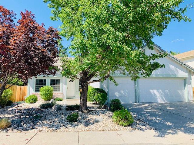 1215 Riverberry Drive, Reno, NV 89509 (MLS #190012675) :: Theresa Nelson Real Estate