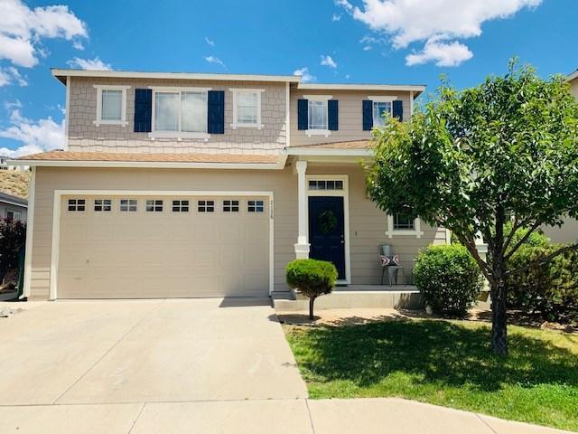 2136 Sapphire Ridge, Reno, NV 89523 (MLS #190012676) :: Northern Nevada Real Estate Group