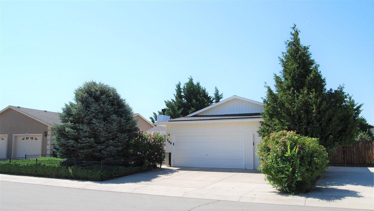 599 Vance Drive - Photo 1