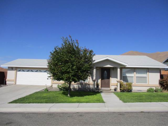 789 Lonnie, Winnemucca, NV 89445 (MLS #190014227) :: Theresa Nelson Real Estate