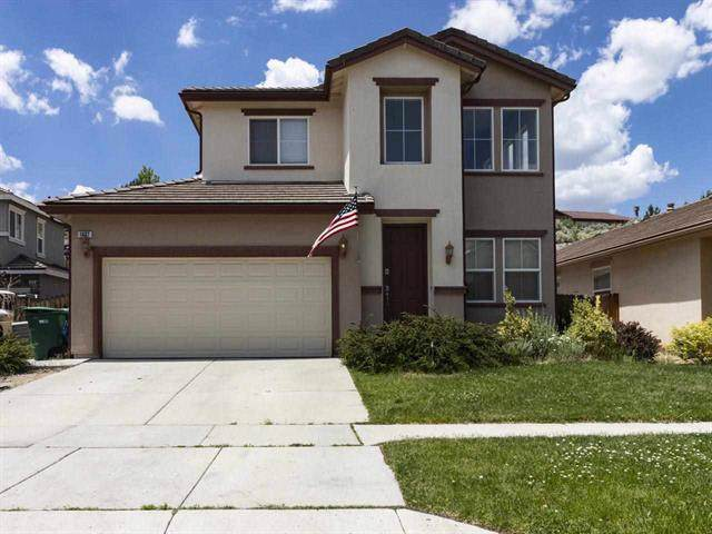 1487 Mount Grant, Reno, NV 89521 (MLS #190014270) :: Vaulet Group Real Estate