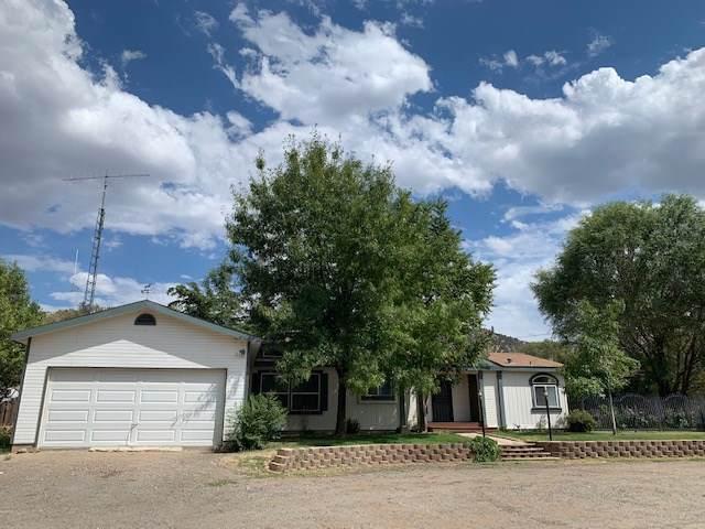 14990 Kivett Ln., Reno, NV 89521 (MLS #190014574) :: L. Clarke Group | RE/MAX Professionals