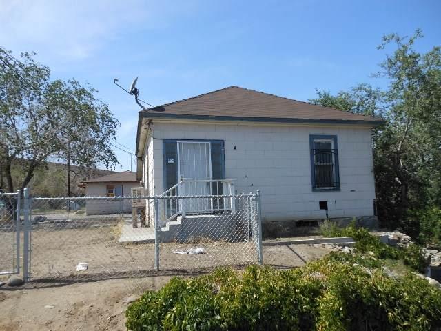 429/431 Field Street, Sparks, NV 89431 (MLS #190014580) :: Harcourts NV1