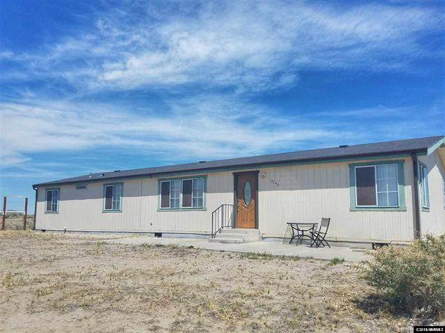 3243 Gwinn Marie, Fallon, NV 89406 (MLS #190014592) :: NVGemme Real Estate