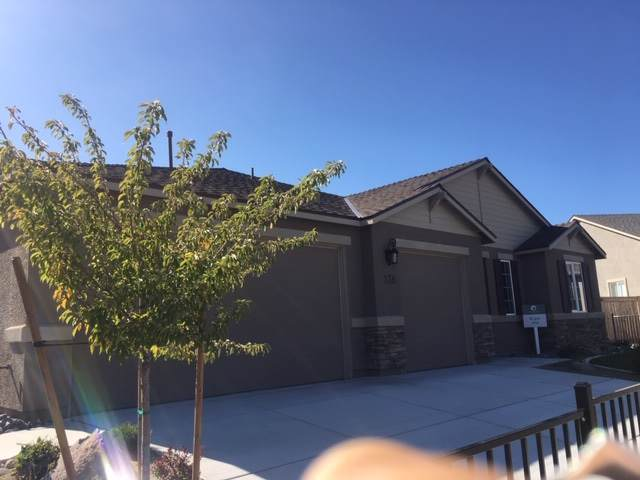 807 Lexington Arch Drive, Sparks, NV 89441 (MLS #190014781) :: Mendez Home Team