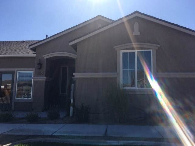801 Lexington Arch Drive, Sparks, NV 89441 (MLS #190014784) :: Mendez Home Team
