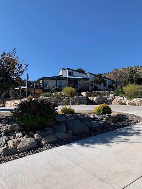 832 Big Valley Rd, Gardnerville, NV 89410 (MLS #190014809) :: Chase International Real Estate