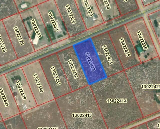 000 W Rose Creek Rd, Winnemucca, NV 89445 (MLS #190015092) :: Ferrari-Lund Real Estate
