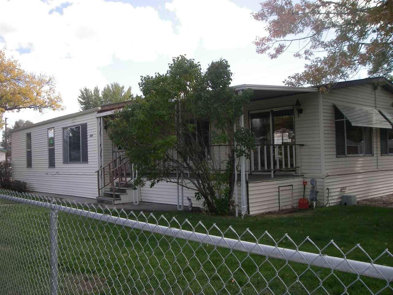3325 Biltmore Street - Photo 1