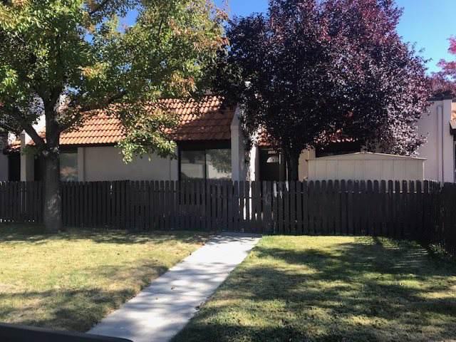 1008 Baywood Drive A, Sparks, NV 89434 (MLS #190015649) :: Joshua Fink Group