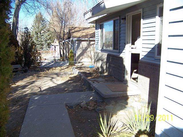 3711 Woodside Dr #4, Carson City, NV 89701 (MLS #190015764) :: Ferrari-Lund Real Estate
