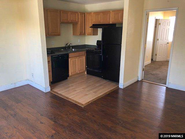 175 E Grove St. #42, Reno, NV 89502 (MLS #190015944) :: Vaulet Group Real Estate