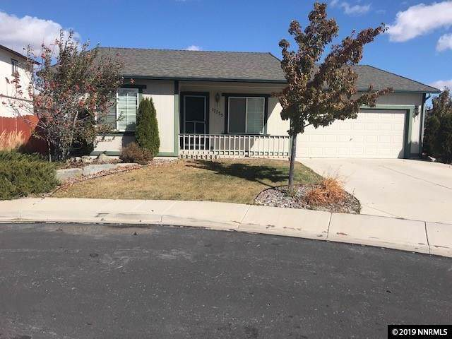 17735 Smoketree Court, Reno, NV 89508 (MLS #190015945) :: L. Clarke Group | RE/MAX Professionals