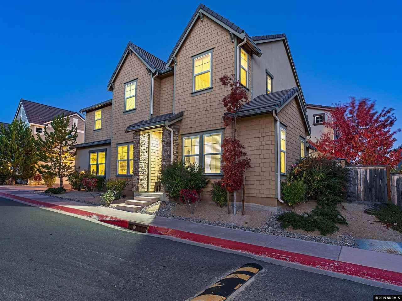 2110 Heavenly View Trail - Photo 1