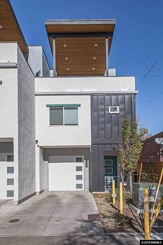 220 Stewart, Reno, NV 89501 (MLS #190016106) :: Vaulet Group Real Estate