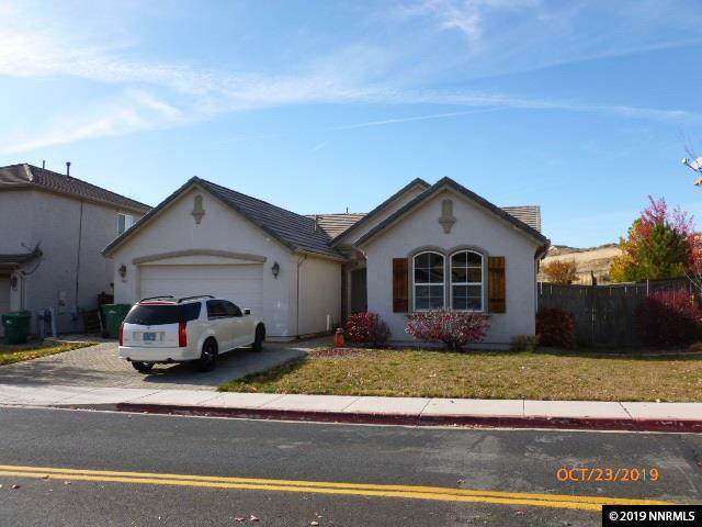 7965 Opal Station Drive, Reno, NV 89506 (MLS #190016192) :: Theresa Nelson Real Estate