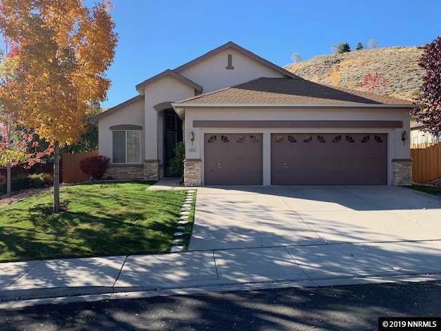 2923 Fox Trail Dr, Reno, NV 89523 (MLS #190016243) :: The Mike Wood Team
