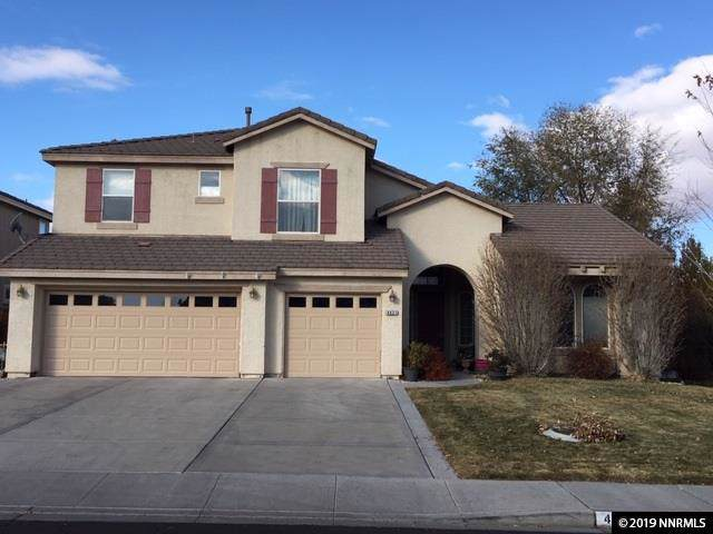 4621 W Hidden Valley Dr, Reno, NV 89502 (MLS #190016332) :: Mendez Home Team