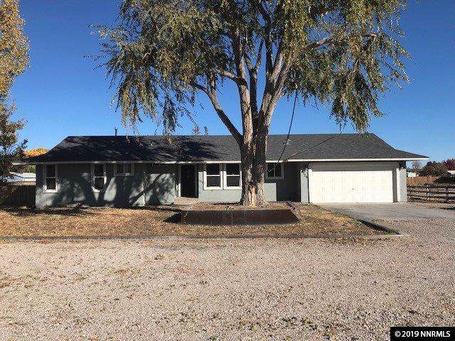 4726 Country River Dr., Fallon, NV 89406 (MLS #190016347) :: Vaulet Group Real Estate